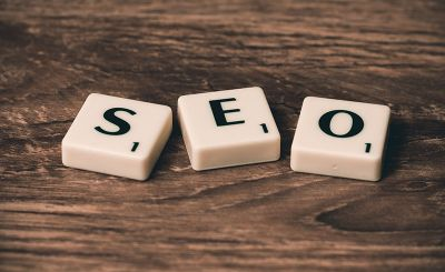 SEO (Search Engine Optimisation) Glossary