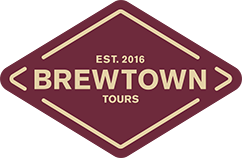 Brewtown Tours Logo
